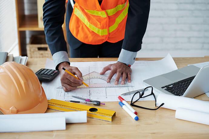 giám sát xây dựng