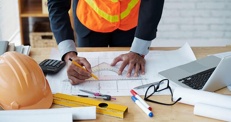 Quy trình thi công công trình xây dựng